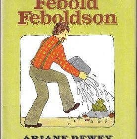 Febold Feboldson