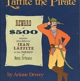 Laffite, the Pirate