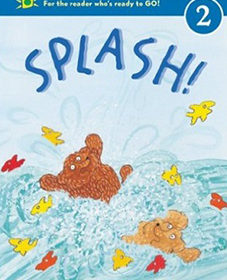 Splash! Level 2