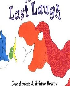 The Last LaughMar